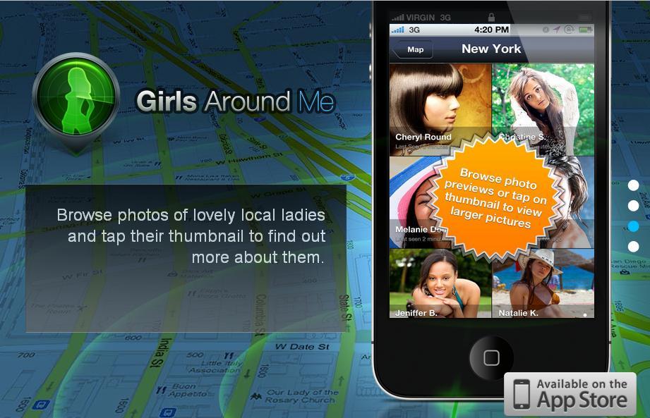 Call girls around me
